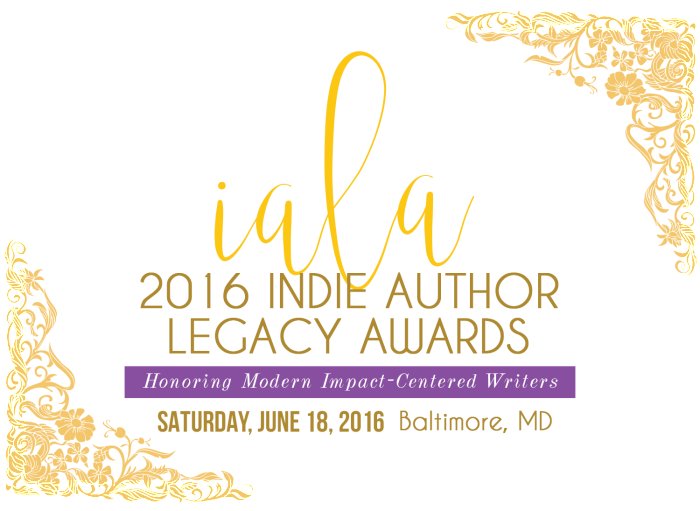 Indie Author Legacy Awards